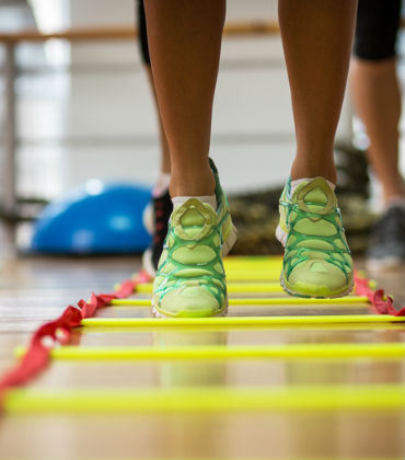 Sport Specific Training